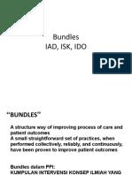 Bundles IAD ISK IDO