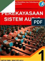 Modul Perekayasaan Sistem Audio
