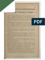 La Ruche France-Congo L'Apiculteur (Paris)