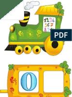 Trenulet Cifre