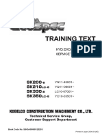 Training Text SK200-8