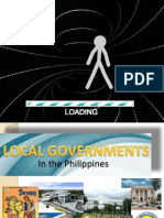 Local Goverments
