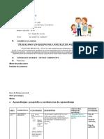 Unidad de Aprendizaje Nº 01 i.e. Mayo.docx Modelo