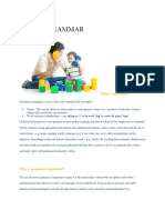 Using Grammar.docx