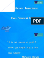 1 Dr.N.S.R Chandraprasad, Chairman & MD , National Insurance Company- Healthcare Insurance Past, Present & Future (2).ppt