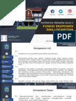 Fungsi_Eksponen_dan_Logaritma.pptx
