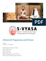 BSP 201 - Advanced Yogasanas and Kriyas.docx