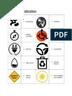 Design Consideration & Philosophy