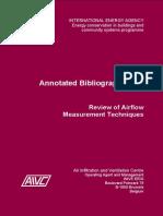 Bib12 Airflow Measurement