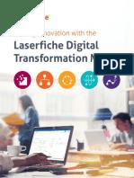 White Paper Laserfiche Digital Transformation Model
