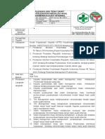 3.1.4 EP 5 No. 38 SOP Rujukan Rekomendasi Audit Internal 2019