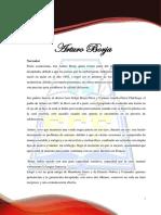 Arturo Borja Guion Actualizado