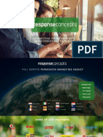 2019 ResponseConcepts Asia Permission Marketing Kit