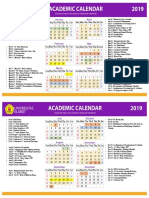 Unklab Academic Calendar 2019(Dec0718)