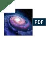 Aprender El Universo