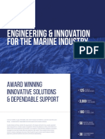 Design and Construction Specification for Marine Loading Arms