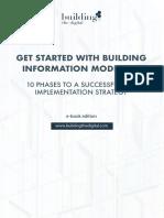 Bim Strategy E-book