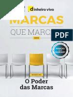 Revista Marcas Que Marcam 2018