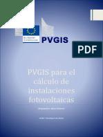 Como usar PVGIS