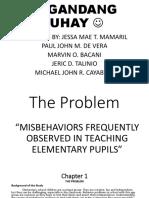 Powerpoint Practical