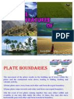 Physical Features of India-9th