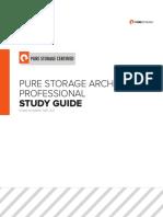 certification-flasharray-architect-professional-study-guide