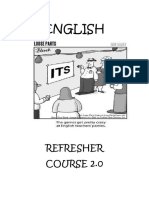 Refresher Course 2.0 ENG1