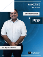 TndLive Orthopedics