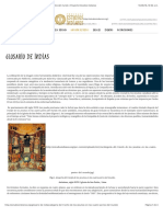 Alegoría del triunfo de los jesuitas en las cuatro partes del mundo