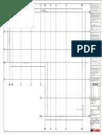 a00-02 - Grid Setout Plan