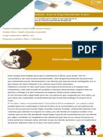 Diapositivas Etica y Ciudadania