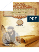 Shaykh Turki Al-Binali English Translation Nullifiers