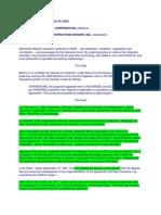 ADR (Dec. 9, 2015) Cases