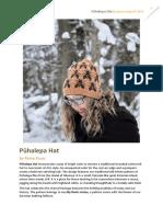 5977006 Puhalepa Hat