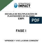 EMPI Libro Fase 1