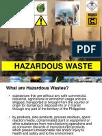 7. Hazardouse Waste Report Final