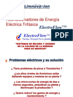 Cómo Funciona AeetElectroFlow