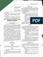 Estrututura Dos Institutos Públicos