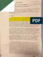 Document 4 Notitie Nr 576 Voor de SG Inzake Inrichting Paleizen