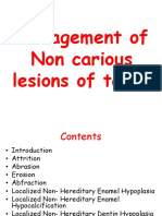 managementofnoncariouslesions-140228135843-phpapp01
