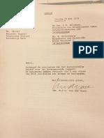 Document 9 Rapport Financieel Statuut
