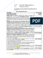 Boletin Tributario 171-18