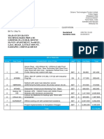 Datacen Proposal