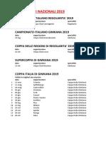 2019calendario sportivo 0402