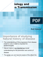 2.Epidemiology and Diseases Transmission.pptx