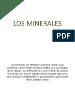 LOS MINERALES.pptx