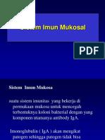 14. Mucosal Imm-Clinical D III