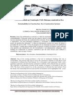 03-Sustentabilidade Na Construção Civil Sistemas Construtivos Eco