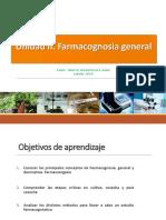 Farmacognosia. Métodos de Extracción