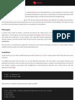 Documentation. .NestJS. .a.progressive.node.Js.web.Framework